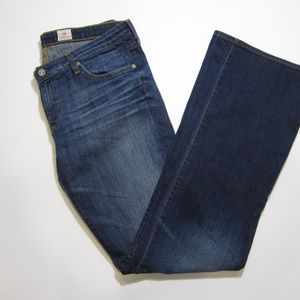 AG The Angel Bootcut Jeans Sz 32